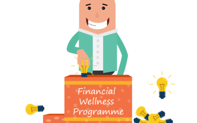 What should be included in an Effective Financial Wellness Programme?