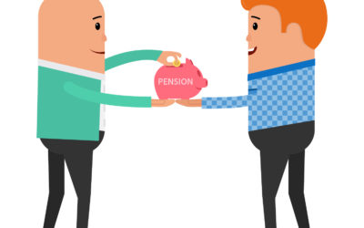 Supporting Financial Wellness into the Future – Pensions