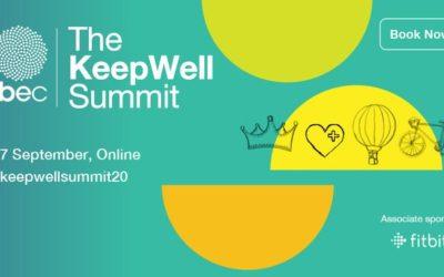 The Keepwell Summit – Employee Financial Wellness