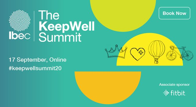 The Keepwell Summit – Employee Financial Wellness
